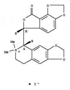 Bicuculline methiodide pictures