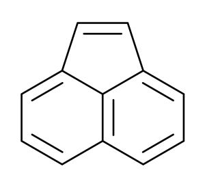 Picture of Acenaphthylene