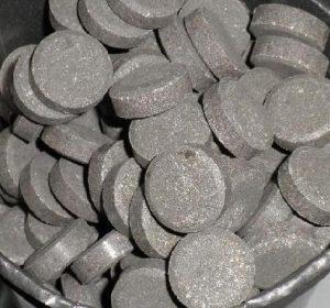 Aluminium Phosphide Picture