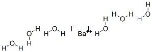 Barium Iodide Picture