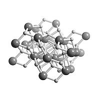 Calcium Hydride Picture