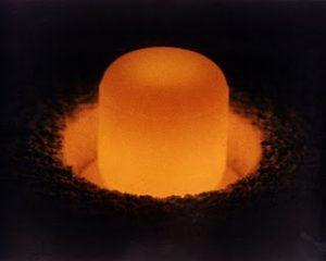 Plutonium-238 Picture