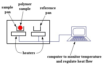Differential scanning calorimetry