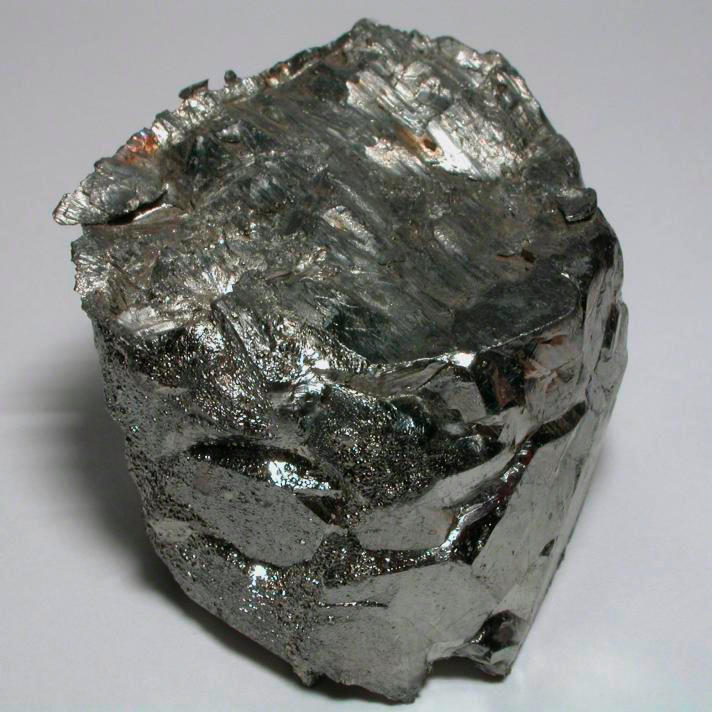 What Color Is Tungsten Naturally