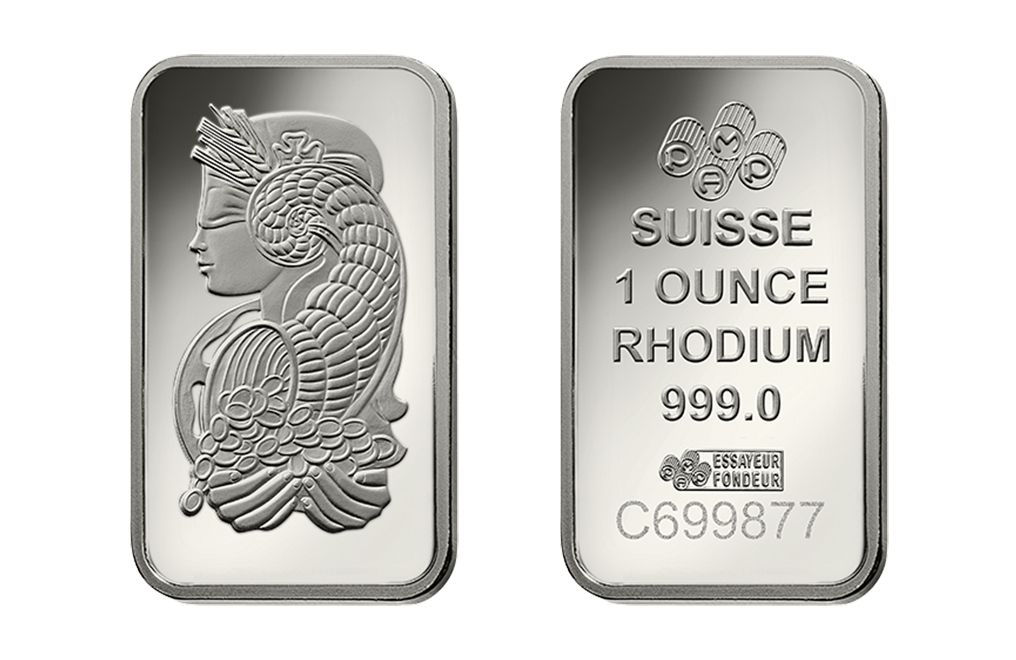 Rhodium Facts Symbol Discovery Properties Uses