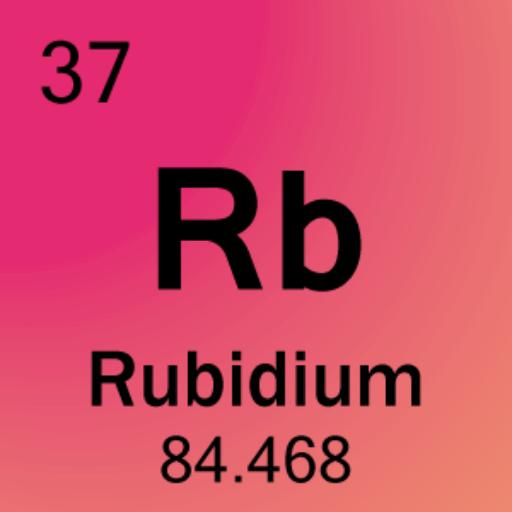 Rubidium Facts, Symbol, Discovery, Properties, Uses