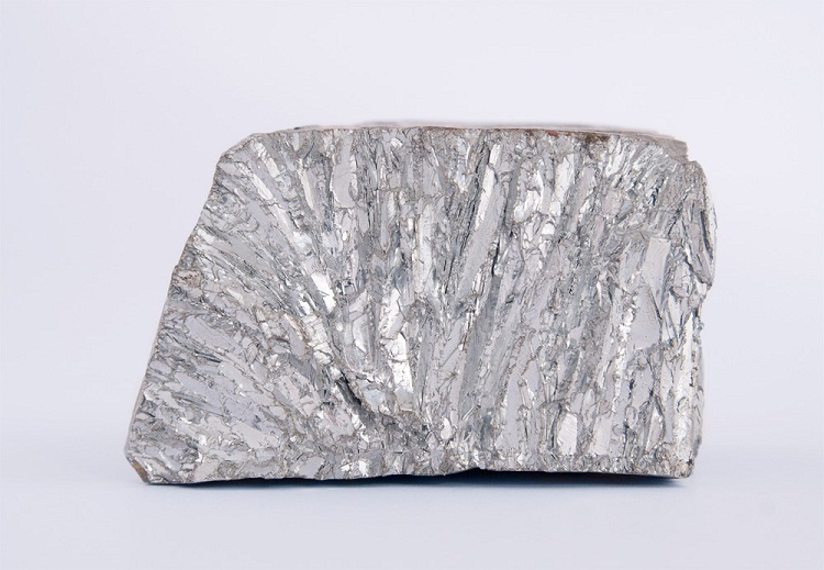 Chemical Elements - Zinc