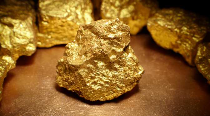 Gold Facts Symbol Discovery Properties Uses