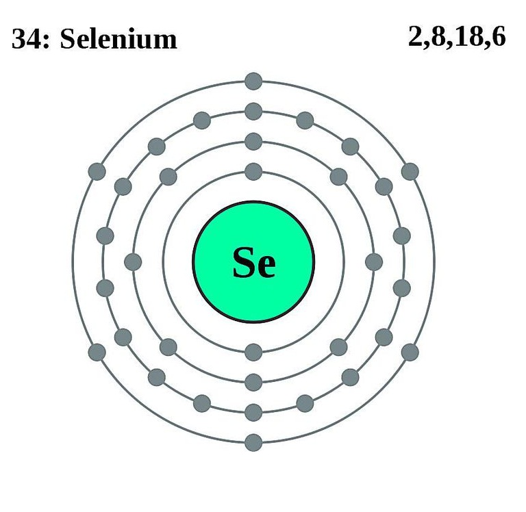 Selenium Facts  Symbol  Discovery  Properties  Uses