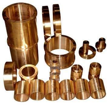 Gunmetal Red Brass Composition Properties Uses Cost