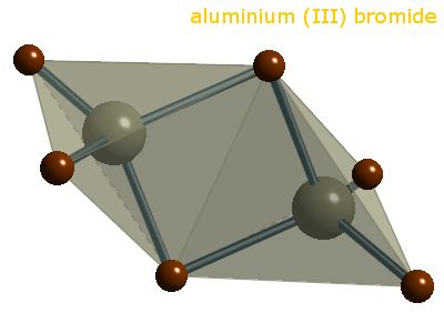 Aluminum Bromide Facts Formula Properties Uses Safety Data