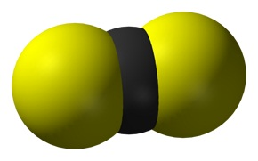 Picture of Carbon Disulfide