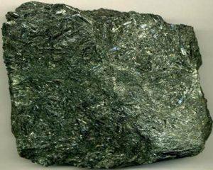 Actinolite Picture