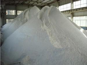 Aluminium Nitrate Picture