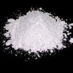 Barium Sulfate Picture