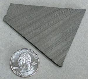 Uranium-238 Picture