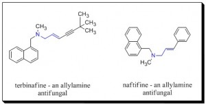 Allylamine Picture