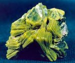 Autunite Picture