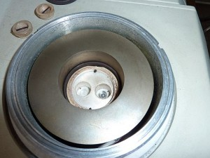 differential scanning calorimeter DSC