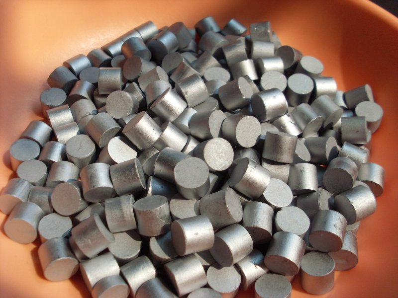 Rhenium Definition, Facts, Symbol, Discovery, Properties, Uses