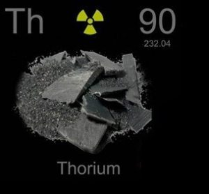 Thorium Pictures