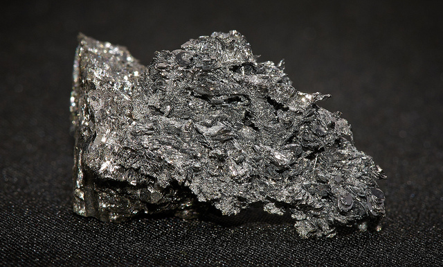 Beryllium Facts Symbol Discovery Properties Common Uses