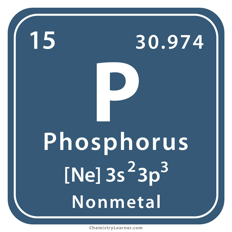 Image result for phosphorus
